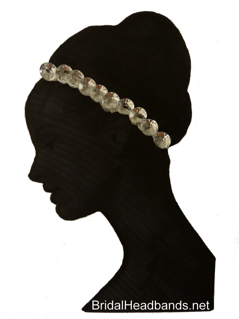 Bridal Headbands .net Logo