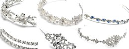 Discover the World of BRIDAL HEADBANDS